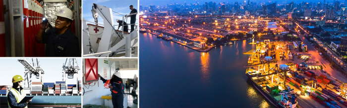 IMO Port State Control, featured in Africa PORTS & SHIPS maritime news