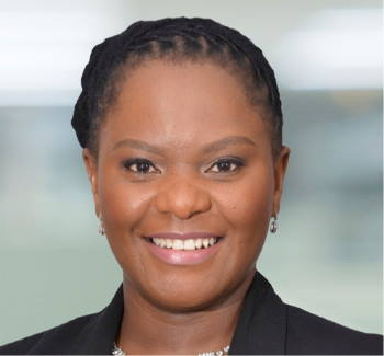 Nonkululeko Dlamini, Transnet Group Chief Financial Officer, featured in Africa PORTS & SHIPS maritime news