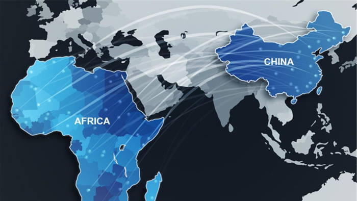 China-Africa Belt and Road featuring in Africa PORTS & SHIPS maritime news