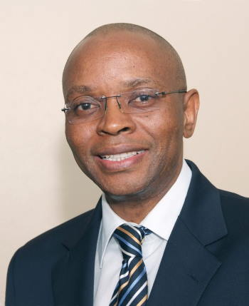 Velile Dube, newly appointed TPT Chief Executive, featuring in Africa PORTS & SHIPS maritime news