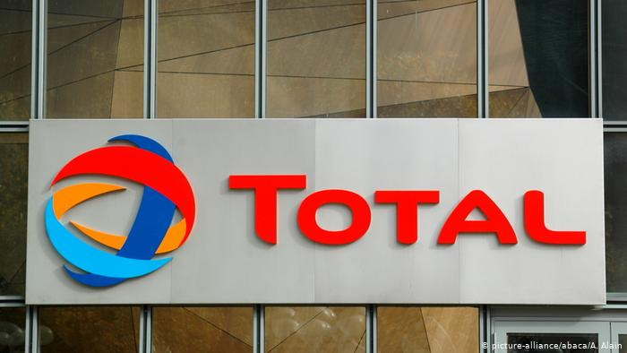 tOTAL BANNER DISPLAYED IN Africa PORTS & SHIPS maritime news