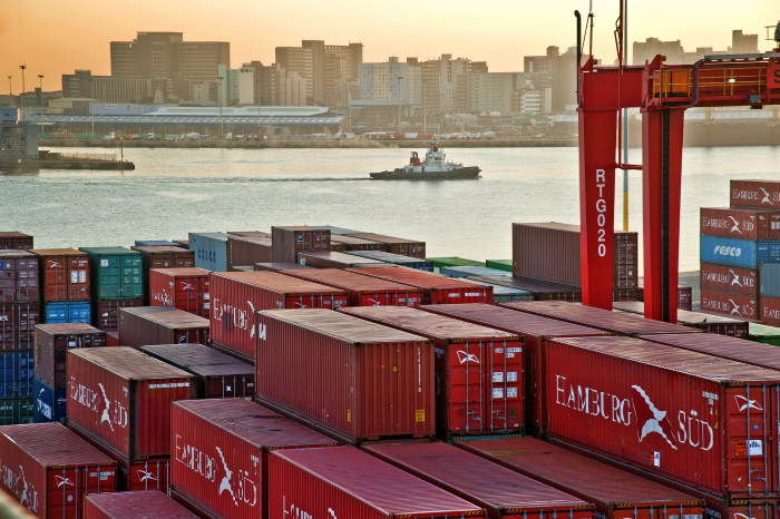 Port Tariff under rreview, featured in Africa PORTS & SHIPS maritime news