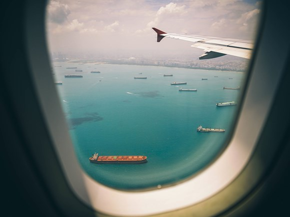 rEPATRIATION FLIGHTS, FEATURED IN aFRICA ports & ships MARITIME NEWS
