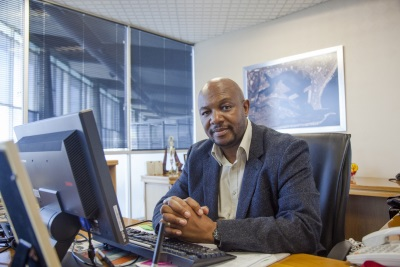 Moshe Motlohi, GM: Port of Durban, featured in Africa PORTS & SHIPS maritime news