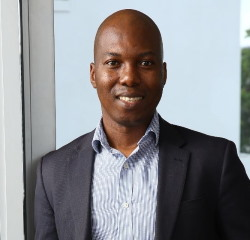 Aldworth Mbalati, Chief Executive Officer, DNG Energy, featured in Africa PORTS & SHIPS maritime news