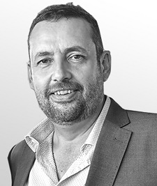 Marcus Twine, CEO of Hespers and NovaMarine, featured in Africa PORTS & SHIPS maritime news