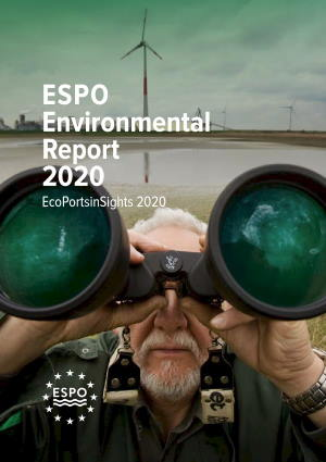 espo eNVIRONMENTAL rEPORTS 2020, FEATURED IN aFRICA ports & ships MARITIME NEWS