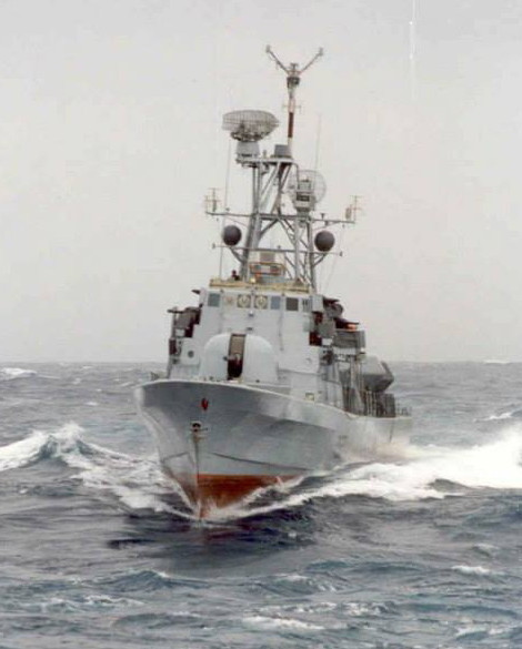 In the annals of the SA Navy the 9 missile strike craft, later converted into offshore patrol vessels minus their missiles and one of the 76mm guns, will always be regarded with respect and not a little pride, featured in Africa PORTS & SHIPS maritime news
