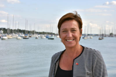 Katy Ware, MASSPeople director of Maritime Safety and Standards, featuring in Africa PORTS & SHIPS maritime news