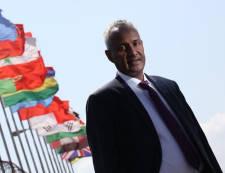 Aboubaker Omar Hadi, head of Djibouti Ports, featired in Africa PORTS & SHIPS maritime news