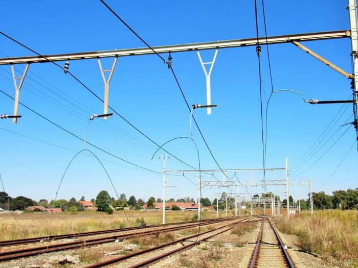 Overhead cable equipment stolen. More arrests made, featured in Africa PORTS & SHIPS maritime news