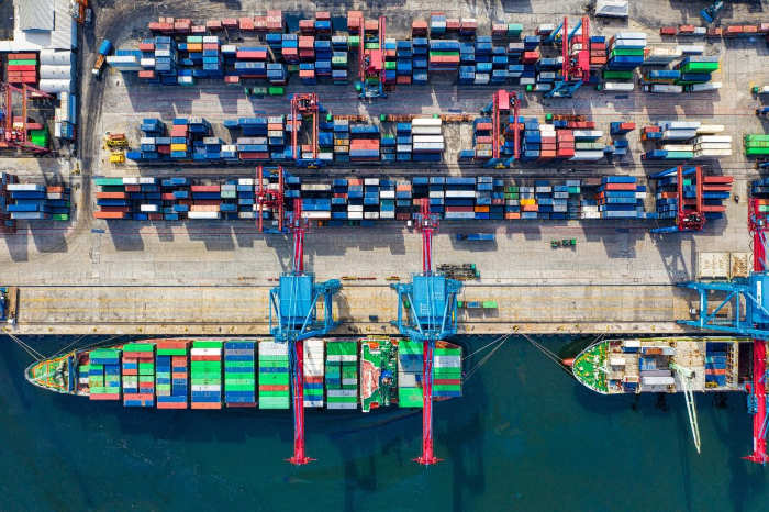 Image courtesy of Pexels, appearing in Africa PORTS & SHIPS maritime news
