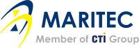 Maritec logo, on display in Africa PORTS & SHIPS maritime news