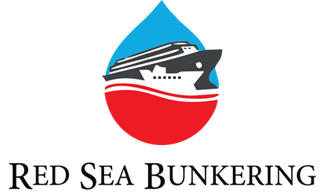 Red Sea Bunkering logo displayed in Africa PORTS & SHIPS maritime news