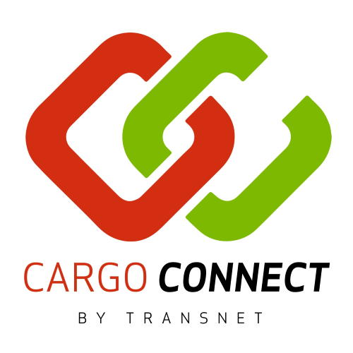 TPT's Cargo Connect logo, featured her in Africa PORTS & SHIPS maritime news