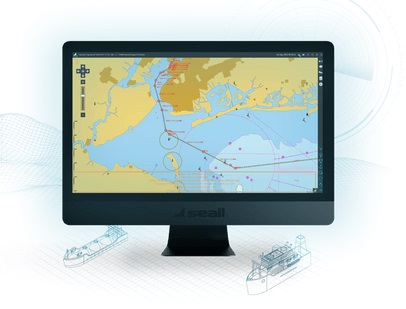Seall's suite of innovative software solutions and products to the maritime industry, fatured in Africa PORTS & SHIPS maritime news