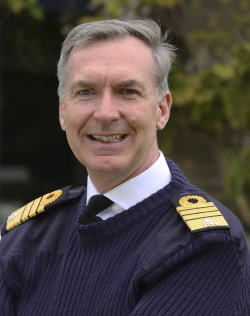 Adm Sir Tony Radakin KCB ADC. Picture: Ministry of Defence Crown Copyright 2021 ©